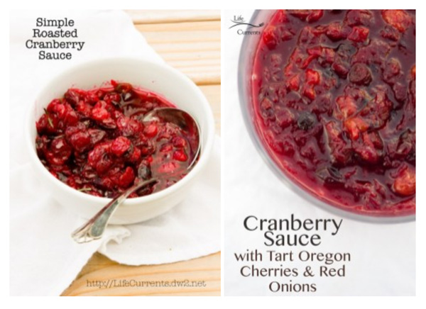 How to Host The Best Vegetarian Thanksgiving - Everything you need to serve The Best Vegetarian Thanksgiving. Cranberry sauce