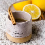 Classic Hot Toddy Recipe -It's a mixed drink that's served hot, and enjoyed as a night cap or slow sipper.