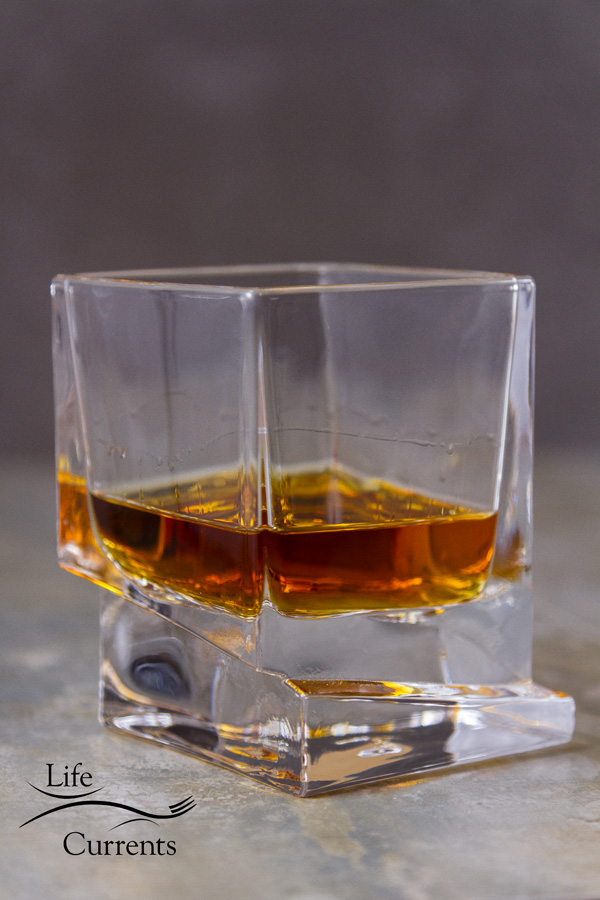 How to host a whiskey tasting party - Have a variety of glasses on hand for tastings to keep things fun.