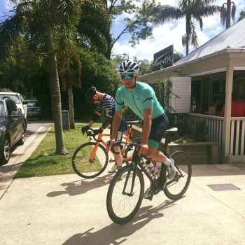Byron Bay bike hire Premium Trek Bike Hire
