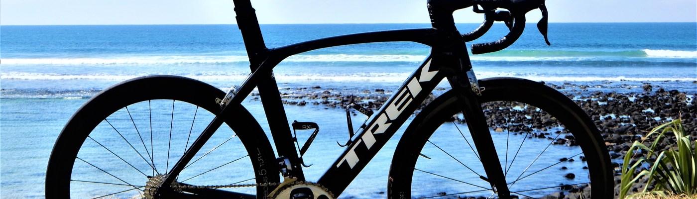 Byron Bay bike hire Premium Trek Bike Hire
