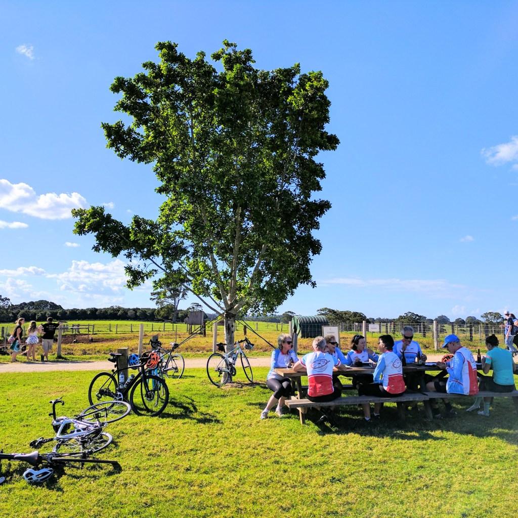 Byron Bay cycling tour