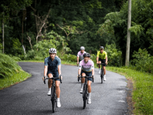 Guided Ride Byron Bay