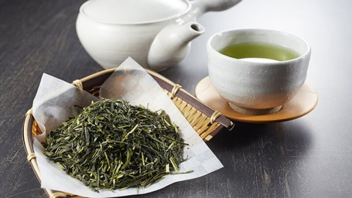 How to Drink Green Tea for Weight Loss