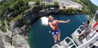 Top 10 Bungee Jumping Places for Joy