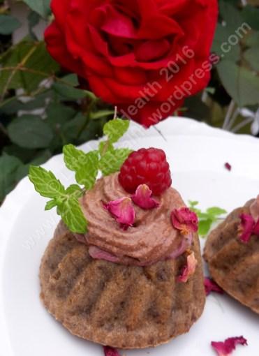 Rose petals... ?