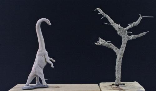 Barosaurus A jaraiz