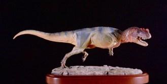 Ceratosaurus A Jaraiz