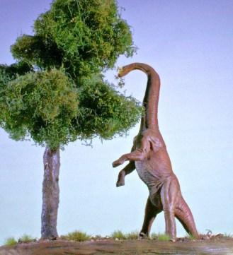 corythosaurus y barosaurus lifedinosaur alfonso