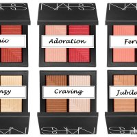 Nars Dual Intensity Blush Review ~ Frenzy