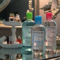 Why Everyone Should Be Using Bioderma Micellar Water!