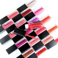 Smashbox Always On Liquid Lipstick Review and Swatches!