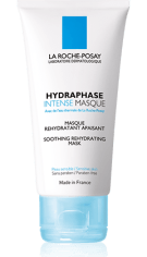 It's the brand that features in every beauty expert's kit (and my own) La Roche Posay is the go-to brand when your skin is craving something a little purer.The Hydraphase mask soothes redness or irritation whilst providing some serious hydration to the complexion thanks to the thermal spring water and Hyaluronic Acid fragments