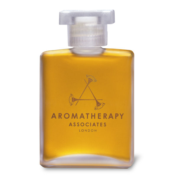 Deep Relax Bath and Shower Oil £40 Aromatherapy Associates