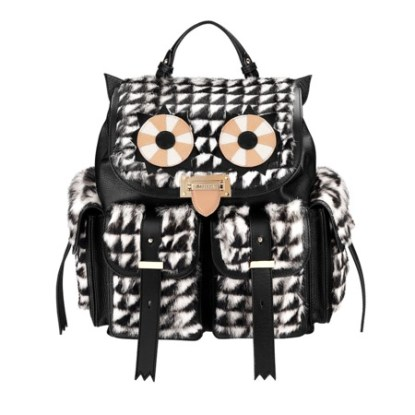 The Character Backpack in Owl, £895