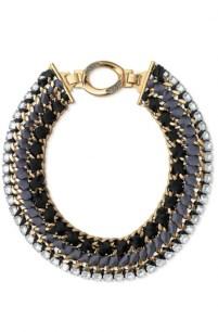 Tempest Necklace, £170, Stella & Dot
