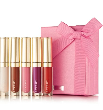 Baume De Rose set £55 By Terry