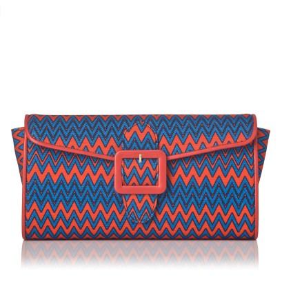 Bella Canvas Buckle Clutch Bag £275