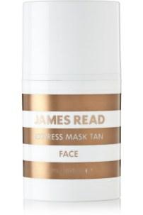 Express Mask Tan, £25 James Read