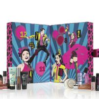 Party Poppers 12 Days of Christmas, £35.50, Benefit
