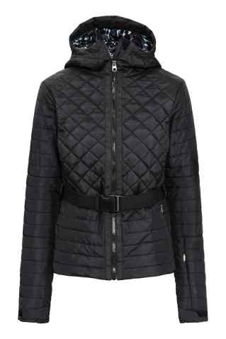 Quilted Ski Jacket, £59.99 H&M
