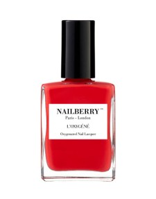 Cherry Cherie £14.50 Nailberry