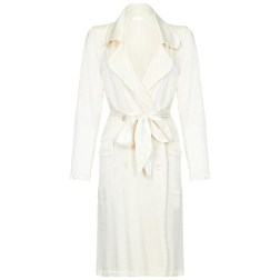 Ghost Judy Trench Coat £245