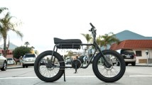 Super 73 by Lithium Cycles