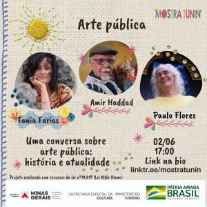 Nova Barra terá sua 1ª Mostra de Teatro