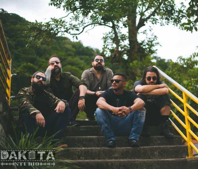 Banda Dose Acústica lança seu primeiro Single