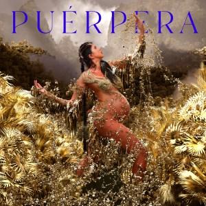 Lila lança o álbum Puérpera