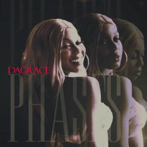 """Dagrace"" a nova DIVA do pop internacional"