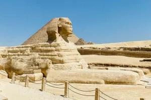 Egito retoma turismo de luxo