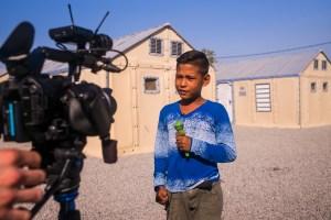 Agência da ONU para Refugiados abre inscrições  em Belém