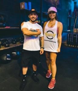 Paola Cardoso emagrece 16kg em 3 meses