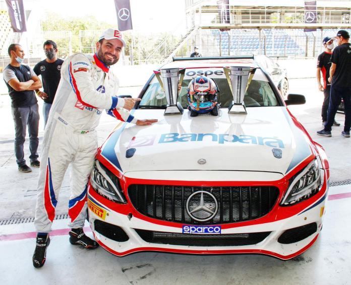 Mercedes-Benz Challenge agitou Interlagos