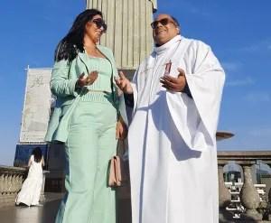 Gardênia Cavalcanti, recebe Fashionistas aos pés do Cristo Redentor