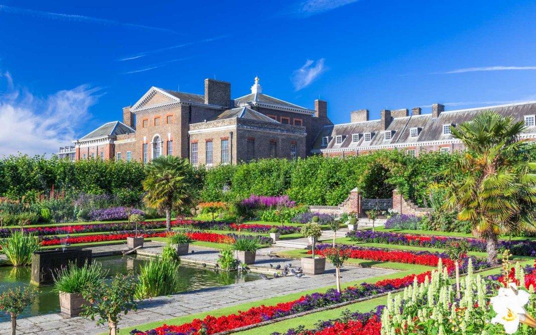 Brasileiros serão premiados no Palácio de Kensington em Londres
