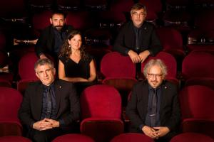 Quinteto ASTOR PIAZZOLLA lança primeira grande turnê nos EUA