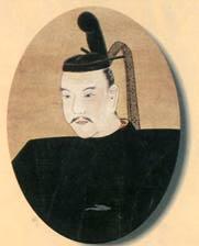 尼子経久の肖像画
