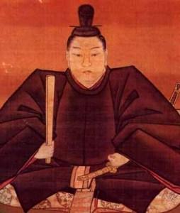 島津義久の肖像画