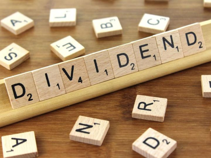 Do dividends matter in investing?