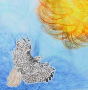 Awakening (c) Judy Demchuk