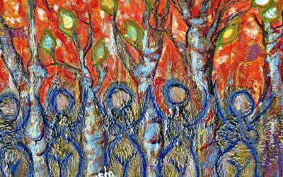 The Creative Soul: Art, Play & Ritual
