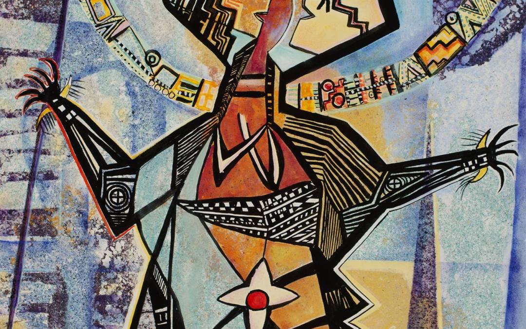 "Healing Arts Intensive ""Mask of the Sun King"" Orientation"