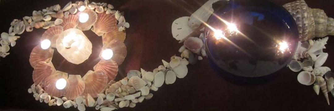 Pantheon: a journal of spiritual art