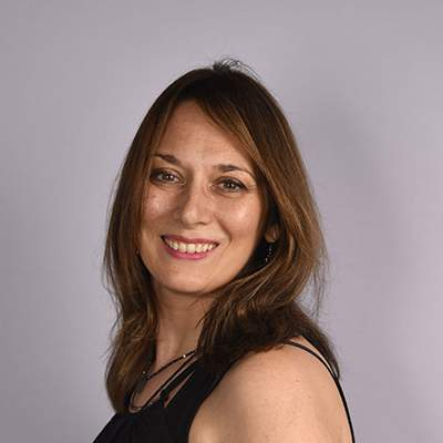 Lisa Nomikos