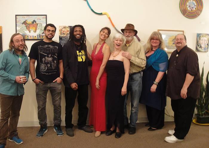 Life Force Arts Ensemble