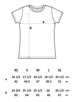 Classic womens jersey sizes