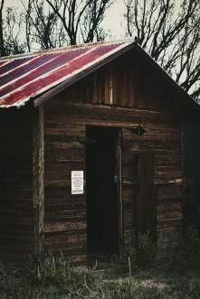 Abandoned, II
